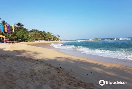 Medilla Beach