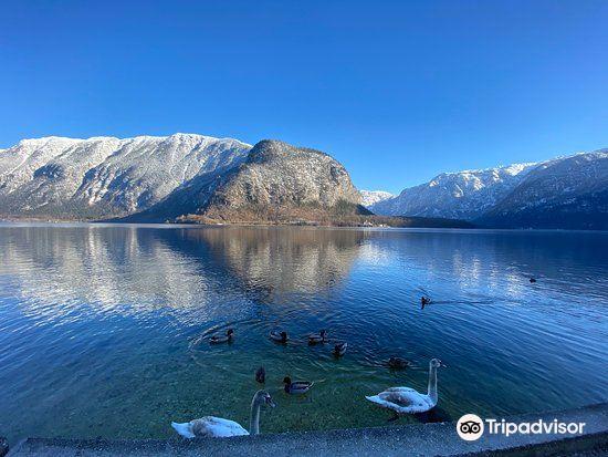 Hallstätter See1