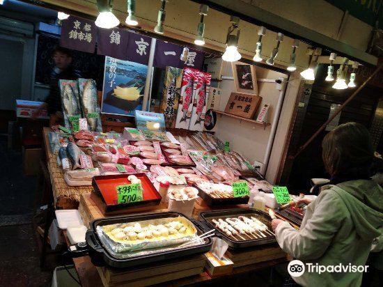 Shinkyogoku Shopping District1