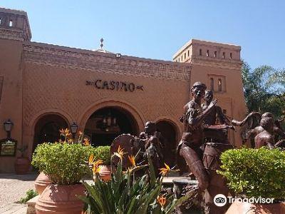 Meropa Casino & Entertainment World