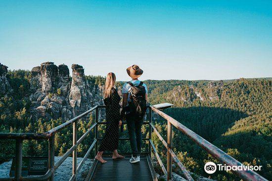 Saxon Switzerland National Park4