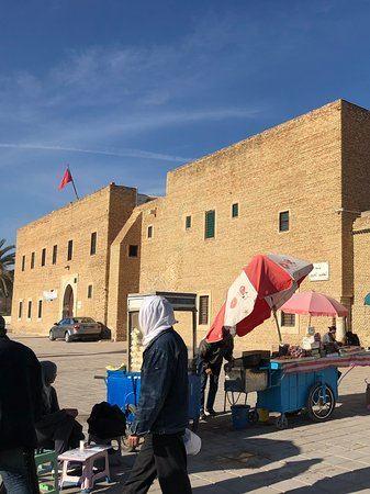 Mosque Sidi Sahbi (Mosque of the Barber)2