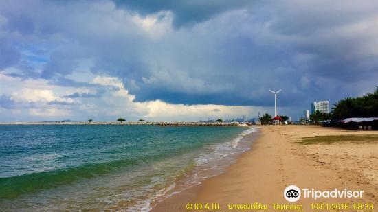 Ban Amphur Beach2
