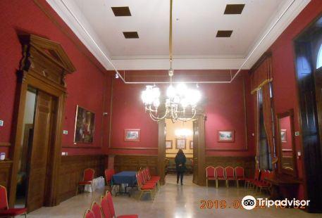 Royal Waiting Hall 1882-2011