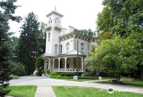 Promont House Museum