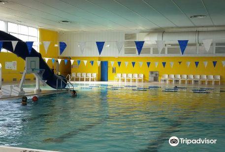 Warren Community Centre Indoor Waterpark