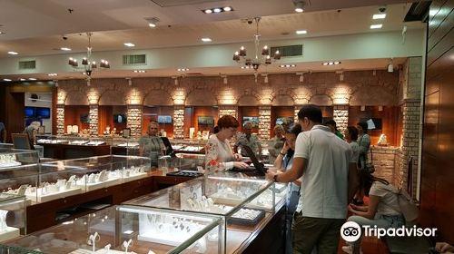 Israel Diamond Centre