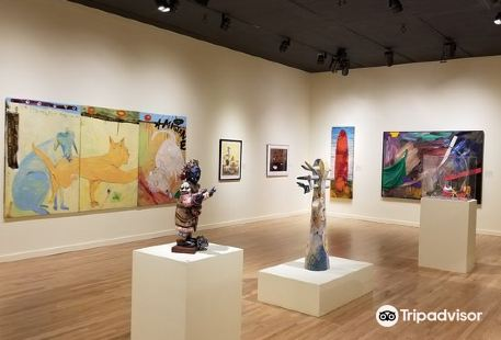 Hawai'i State Art Museum (HiSAM)