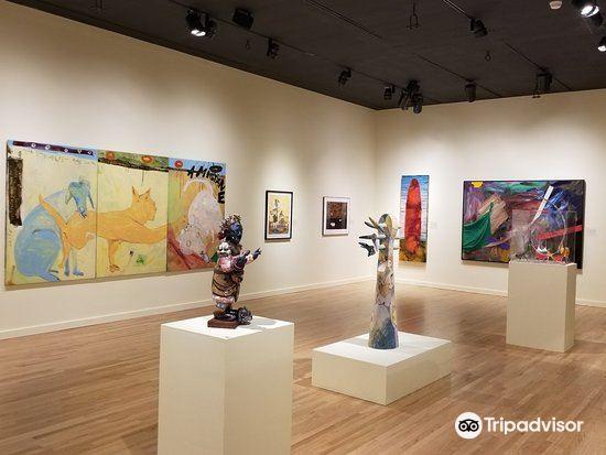 하와이 주립 미술관