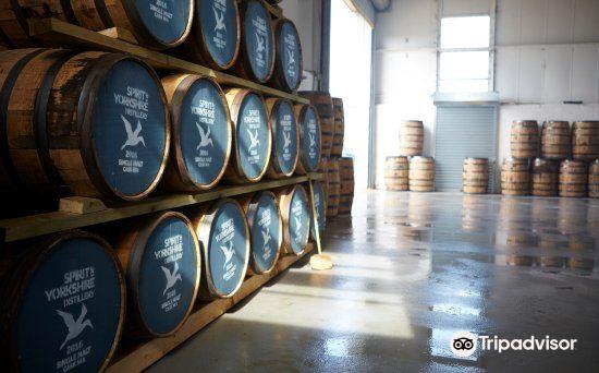 Spirit of Yorkshire Distillery