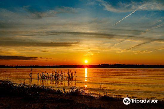 Lake Thunderbird State Park4