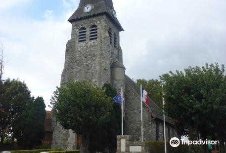 Slouch Hat Memorial
