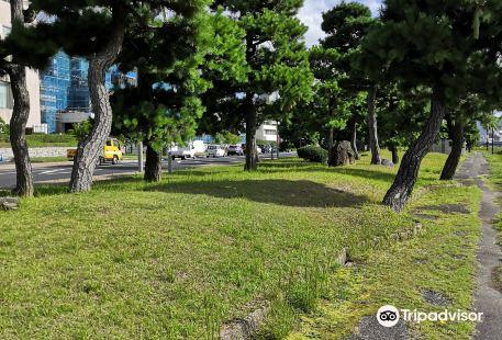 Lake Matsue Waterfront Park