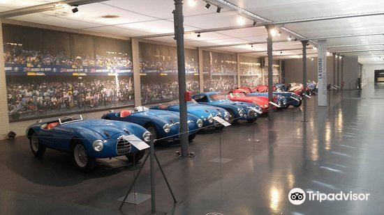 米盧斯老爺車博物館3