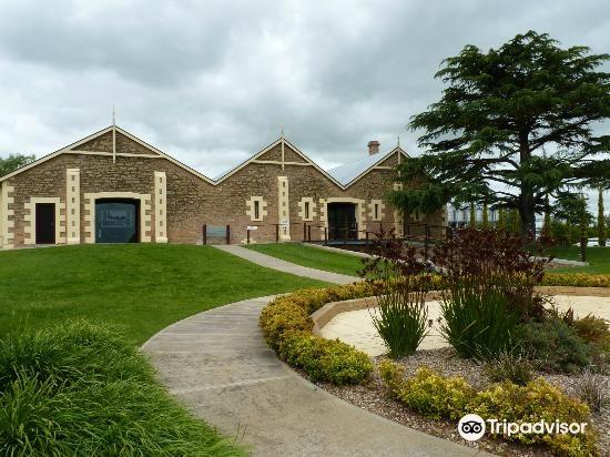 Wynns Coonawarra Estate4