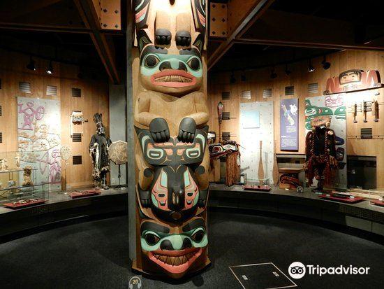 北海道立北方民族博物館3