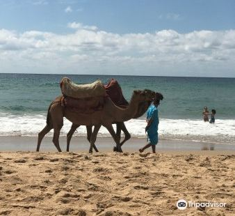 Ba Kacem Beach