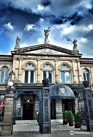 Teatro Nacional Costa Rica2