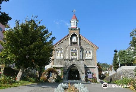 富岡天主教教堂