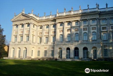 Giardini di Villa Reale