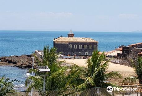 Monte Serrat (Sao Felipe) fort