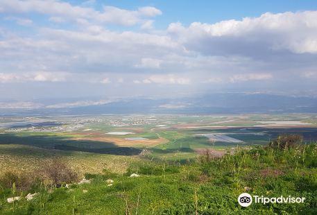 Mount Gilbo'a