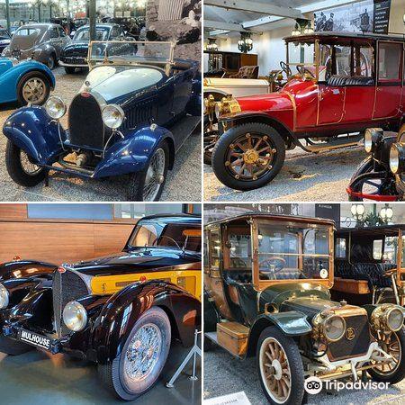 米盧斯老爺車博物館4