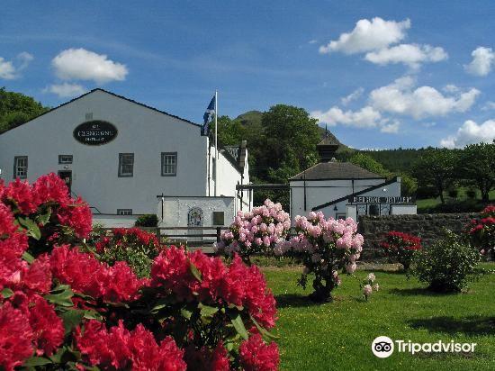 Glengoyne Distillery2