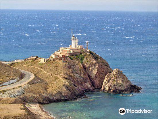 Salinas del Cabo de Gata1