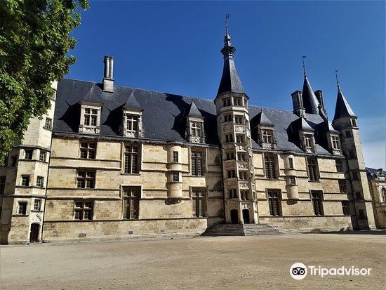 Palais Ducal4