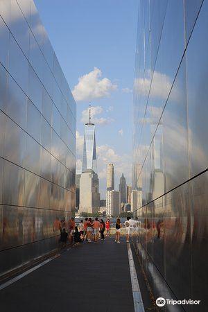 Empty Sky - 9/11 Memorial3