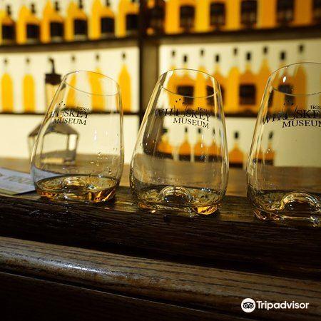 Irish Whiskey Museum2