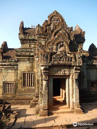 Angkor Archaeological Park2