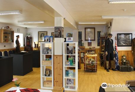 Cuil Rathain Historical & Cultural Centre