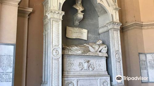 Cimitero Monumentale di Forli