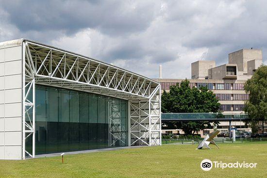 Sainsbury Centre for Visual Arts2