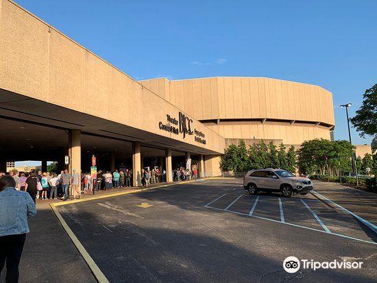 Birmingham-Jefferson Convention Complex
