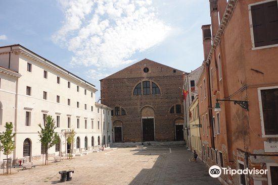 Church of San Lorenzo1