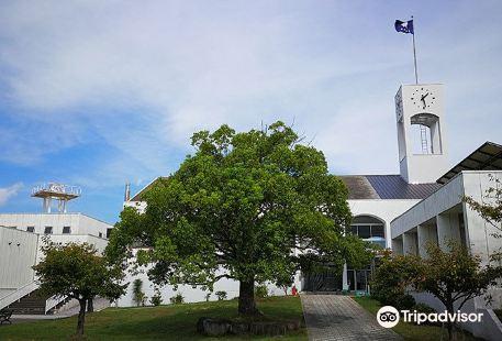 Fukuyama University Marine Biocenter Aquarium