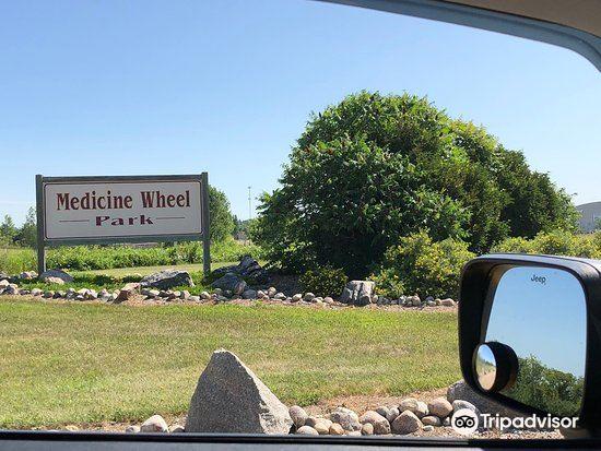 Medicine Wheel Park3
