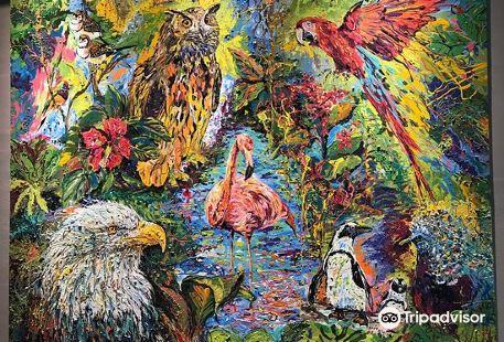 國家鳥類公園