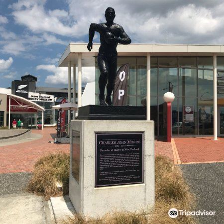 New Zealand Rugby Museum3