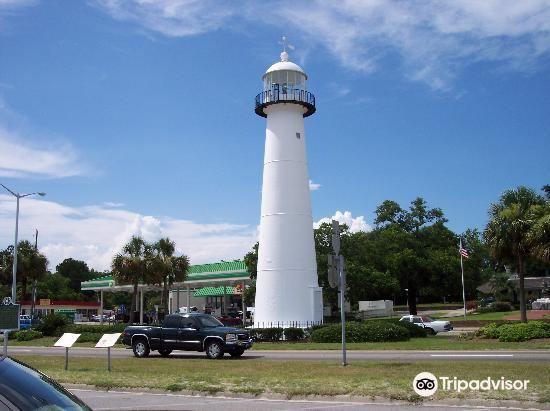Biloxi Lighthouse1