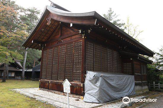 Kamikawa Shrine2
