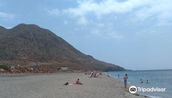 Playa de La Fabriquilla4