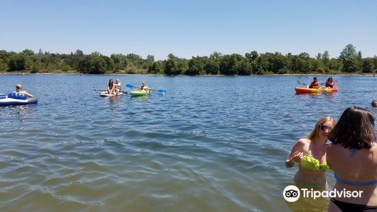 Folsom Lake State Recreation Area3