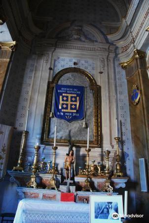 Chapelle Saint-Sepulcre4