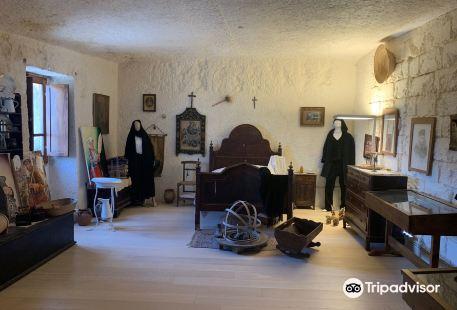 Mostra-museo Tradizioni etnografiche dell'Anglona