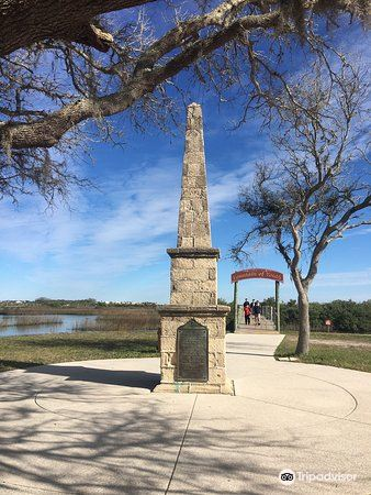 Fountain of Youth Archaeological Park