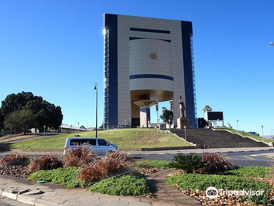 National Art Gallery of Namibia1